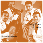 Early Vocal Groups