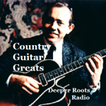 Country Guitar Greats