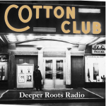 Back To the Cotton Club