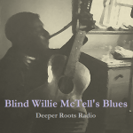 Blind Willie McTell's Blues
