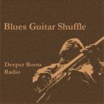 Blues Guitar Shuffle