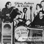 Cajun, Zydeco, and Creole