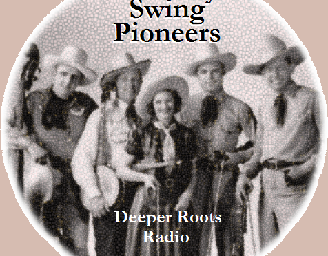Country Swing Pioneers