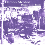 Demon Alcohol