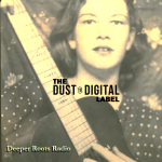 Dust-to-Digital Label