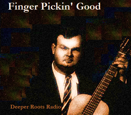 Finger Pickin' Good