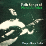 Folk Songs of North America