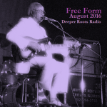 Free Form - August 2016