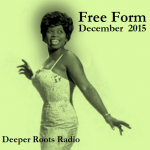 Free Form - December 2015