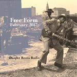 Free Form February 2017