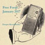 Free Form - January 2017