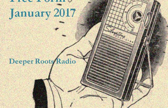 Free Form – January 2017