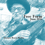 Free Form - June 2016