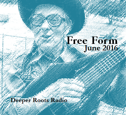 Free Form – June 2016