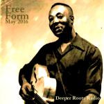 Free Form - May 2016