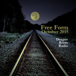Free Form - October 2015