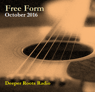 Free Form – October 2016