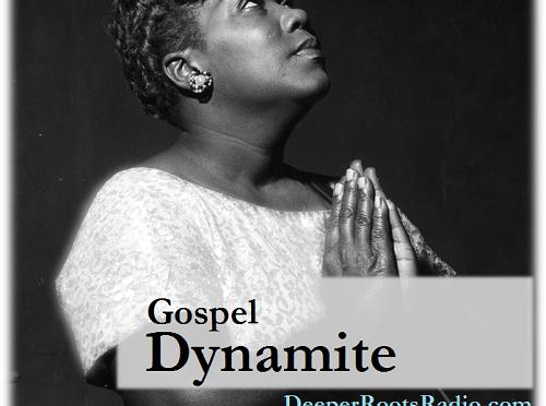 Gospel Dynamite I