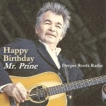 Happy Birthday Mr. Prine
