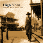 High Noon - KOWS September 12, 2015