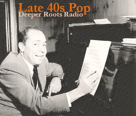 Late 40s Pop