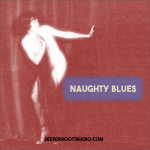 Naughty Blues