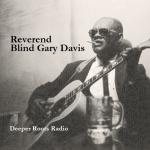 Reverend Blind Gary Davis