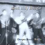 Rock Billy Boogie