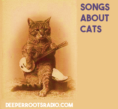 Songs About Cats