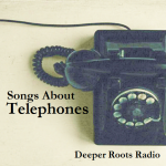 Songs About The Telephone