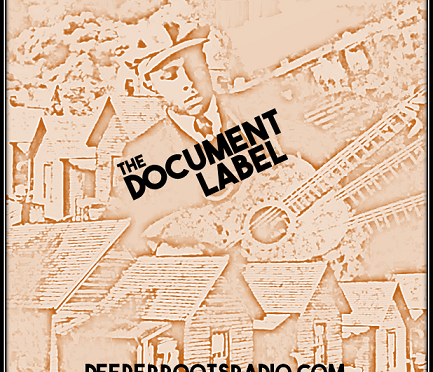 The Document Label