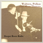 Waltzes, Polkas and Two-Steps