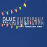 Blue Moon Americana - Christmas