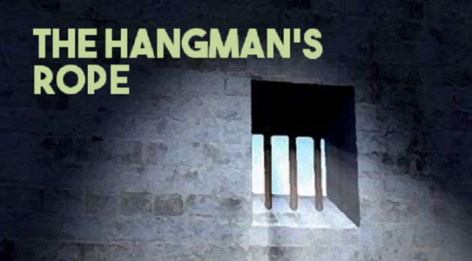 The Hangman's Rope