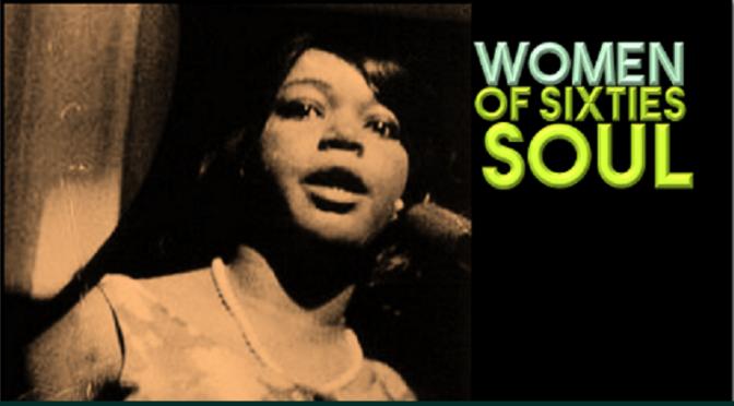 Women of 60s Southern Soul