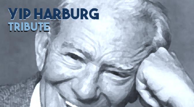 Yip Harburg Tribute