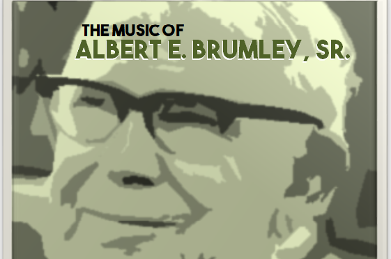 Music of Albert E. Brumley Sr.
