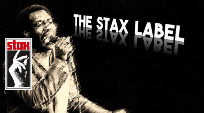 The Stax Label