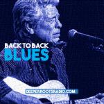 Back to Back Blues