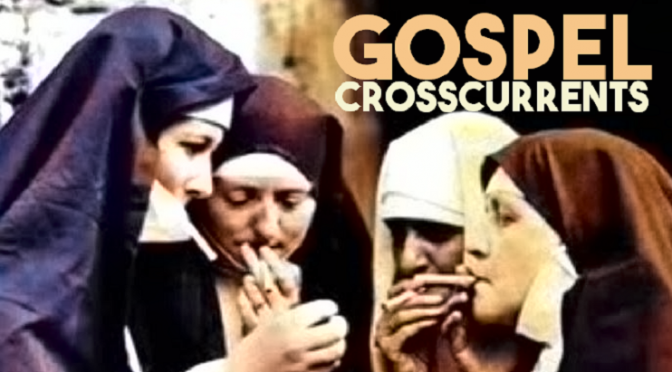 Gospel Crosscurrents
