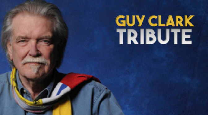 Guy Clark Tribute