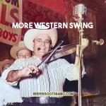 More Western Swing