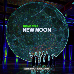 Theme for a New Moon