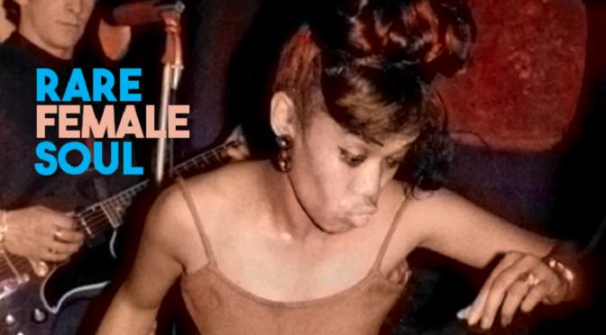 Rare Female Soul