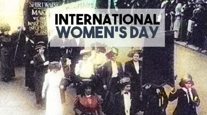 International Women's Day '20
