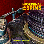 The Original Spins