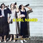 A Girl Named...