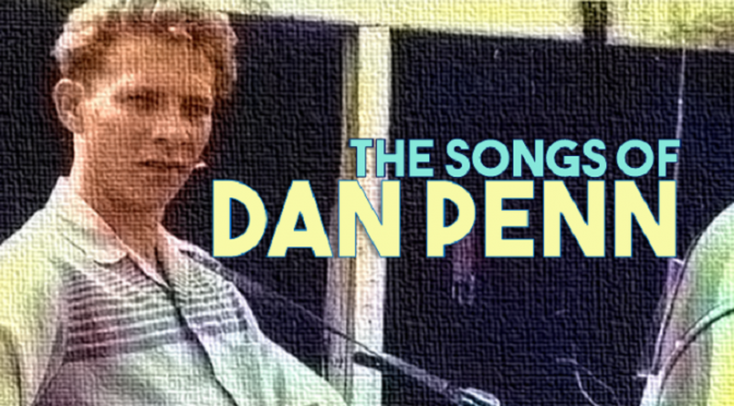 Songs of Dan Penn