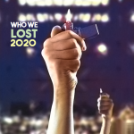 Who We Lost 2020