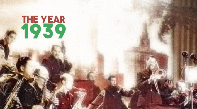 The Year 1939